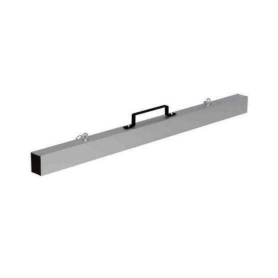 Vestil MS-48 48in Magnetic Hand-type Sweeper-1