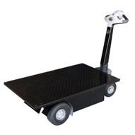 Vestil NE-CART-1 Traction Drive Cart - Platform-1