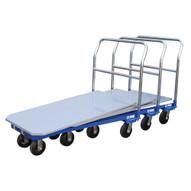 Vestil NPCT Platform Cart - Nesting-2
