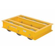 Vestil ODMD-2436-10 Open Deck Machinery Dolly 24 X 36 10000-1