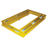 Vestil ODMD-3660-10 Open -deck Machinery Dolly-1