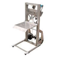 Vestil PALL-200 Portable Aluminum Lighweight Load Lifter-5
