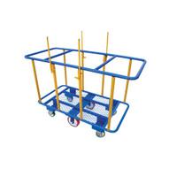 Vestil PANEL-H Horizontal Panel Cart-1