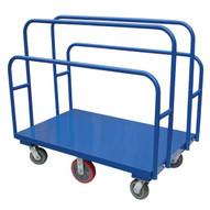 Vestil PANEL-V Vertical Panel Cart-1