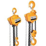 Vestil PHCH-3-20 Professional Chain Hoist 3k 20 Ft-1