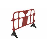 Vestil PHR-R Red Plastic Handrailing Section 59in-1