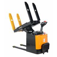 Vestil PI-P-4400-3254 Portable Pallet Inverter Low Profile 3k-2