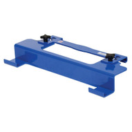 Vestil PJ-2001 Adjustable Pallet Jockey-1