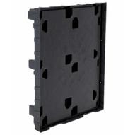 Vestil PLPG-4840-LIP Plastic Pallet 48 X 40 With Lip-1