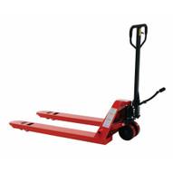 Vestil PM5-2748-FP Wheel Nose Pallet Truck Foot Pedal 27 X 38-1