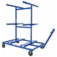 Vestil PRAIL-CT-1 Storage Cart For Prail-3