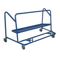 Vestil PRCT-N Nestable Panel Cart-2