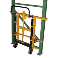 Vestil PRRJ-10-D Pallet Rack Lifting Dolly-1