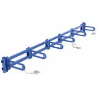 Vestil PRSR-96-5B Vertical Bar Storage-3