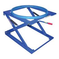Vestil PS-4045 CA Pallet Stand - Adjustable W Carousel-1