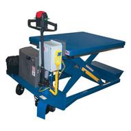 Vestil PST-PTDS Optional Power Traction Drive System-1