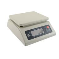 Vestil PTDSC-66 Plastic Parts Scale-2