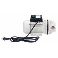 Vestil PUMP-DEF-115 Electric Def Pump 115v Ac-1