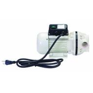 Vestil PUMP-DEF-12 Electric Def Pump 12v Dc-1