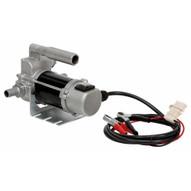 Vestil PUMP-E-12 Electric Diesel Pump Up To 12 Gpm-1