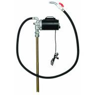 Vestil PUMP-EO-115-HF Electric Oil Pump Up To 8 Gpm 115v Ac-1
