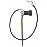 Vestil PUMP-EO-12 Electric Oil Pump Up To 4.5 Gpm 12v Dc-1