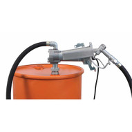 Vestil PUMP-HDE-12 Fuel Pump Electric Up To 15 Gpm-1