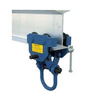 Vestil QIT-10 Manual Trolley - Quick Install-1