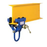 Vestil QIT-2 Manual Trolley - Quick Install-1