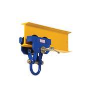 Vestil QIT-6 Manual Trolley - Quick Install-1