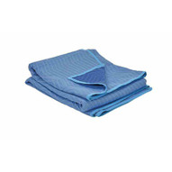 Vestil QPC-7280-UP-1PK All Weather Moving Pad Polyester-3