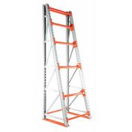 Vestil RERC-3310-10 Reel Rack Starter Kit 36 X 39 X 123 10000-3