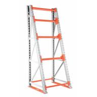 Vestil RERC-338-10 Reel Rack Starter Kit 36 X 39 X 98.5 10000-3