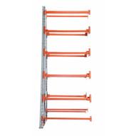 Vestil RERC-A-4310-10 Reel Rack Add-on Kit 36 X 51 X 120 10000-1