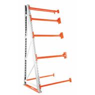 Vestil RERC-A-438-10 Reel Rack Add-on Kit 36 X 39 X 96 10000-1