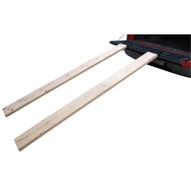 Vestil RK-8 Wooden Ramp Kit With Lumber Not Included-2