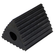 Vestil RMC-4 Extruded Rubber Wheel Chock-1