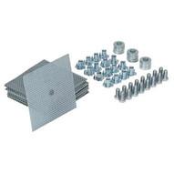 Vestil RSH-GD-16 Rsh Glue Down Kit For 108-1