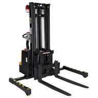Vestil S-118-AA-FR Stacker Pwr Drivelift&fork Reach-2