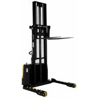 Vestil S3-125-AA Stacker Dbl Mast 125 In Adj 3000 Lb-3