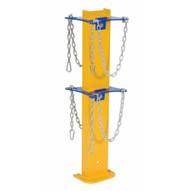 Vestil SACR-2 Cylinder Storage Stand-2