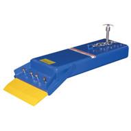 Vestil SCRAPE-1 Fork Truck Floor Scraper-1