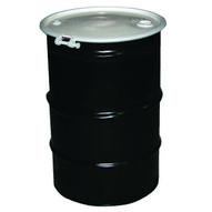 Vestil SD-55-OH-04 Standard Steel Drum-1