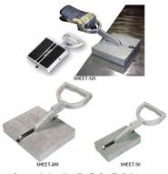 Vestil SHEET-200 Sheet Handler 200 Lb Working Capacity-1
