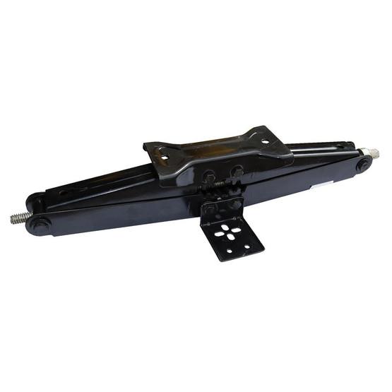 Vestil SJ-7529 Adjustable Scissor Trailer Jack-3