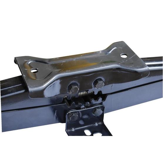 Vestil SJ-7529 Adjustable Scissor Trailer Jack-1