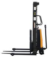Vestil SL-118-AA Semi-electric Lift Stacker-1