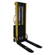 Vestil SL-118-FF Semi-electric Lift Stacker-1