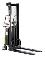 Vestil SL-63-FF Semi-electric Lift Stacker-2
