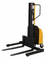 Vestil SLNM-118-AA Stacker Pwr Lift Adj Fork 118 In-1